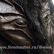 Сумки и аксессуары handmade. Livemaster - original item Shaman. Handmade.
