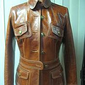 """Одежда ручной работы. Ярмарка Мастеров - ручная работа Куртка """" Корнет"""". Handmade."""