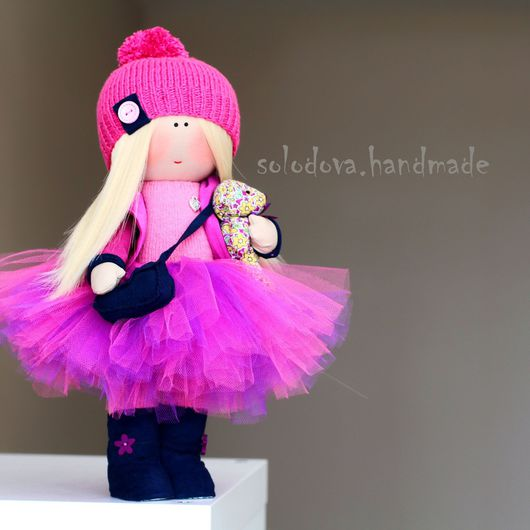Коллекционные куклы ручной работы. Ярмарка Мастеров - ручная работа. Купить Интерьерные куклы ручной работы. Возможен индивидуальный заказ!. Handmade.
