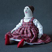 Куклы и игрушки ручной работы. Ярмарка Мастеров - ручная работа Кукла для девочки. Handmade.
