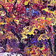 Painting autumn, autumn forest, cheap painting. Pictures. begunova-art (begunova). My Livemaster. Фото №5