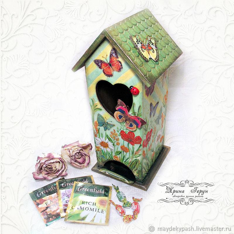 tea house 'Summer', Houses, Shack,  Фото №1