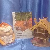 Сувениры и подарки handmade. Livemaster - original item Gift books: Fairy tales