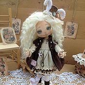 Куклы и игрушки ручной работы. Ярмарка Мастеров - ручная работа Alisa. Handmade.