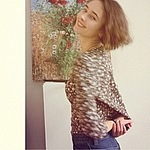 Анна Погудина (PogudinaAnna) - Ярмарка Мастеров - ручная работа, handmade