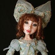 Куклы и игрушки ручной работы. Ярмарка Мастеров - ручная работа Суок кукла наследника Тутти. Handmade.