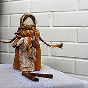 Куклы и игрушки handmade. Livemaster - original item Medovina. Handmade.