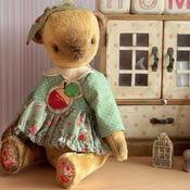 Куклы и игрушки ручной работы. Ярмарка Мастеров - ручная работа Тутти -Фрутти. Handmade.