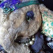 Фен-шуй и эзотерика ручной работы. Ярмарка Мастеров - ручная работа Золотая вуаль Виолетты. Handmade.