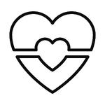 Mila (Витражная роспись) - Ярмарка Мастеров - ручная работа, handmade