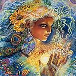 Александра (Lada-dusha) - Ярмарка Мастеров - ручная работа, handmade