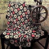 Аксессуары handmade. Livemaster - original item Knitted shawl
