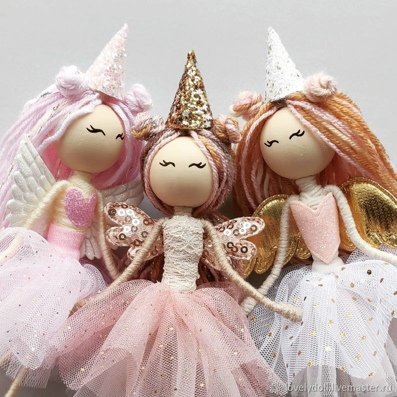 Ангел Игровая кукла игрушка, Куклы и пупсы, Киев,  Фото №1