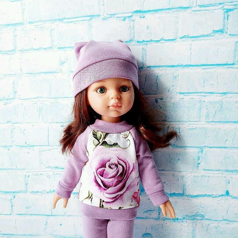 Одежда для Paola Reina, Одежда для кукол, Казань,  Фото №1