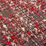 Материалы для творчества ручной работы. Ярмарка Мастеров - ручная работа Букле шерстяное Malhia Kent для  CHANEL. Handmade.