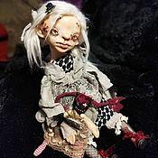 Куклы и игрушки handmade. Livemaster - original item Laura. Handmade.