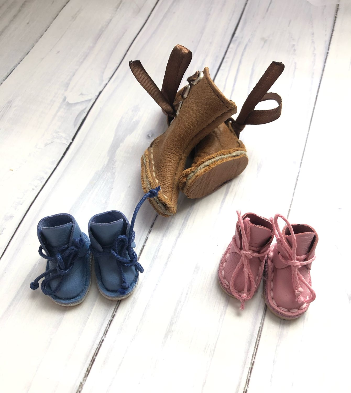 Обувь для Блайз, Одежда для кукол, Казань,  Фото №1