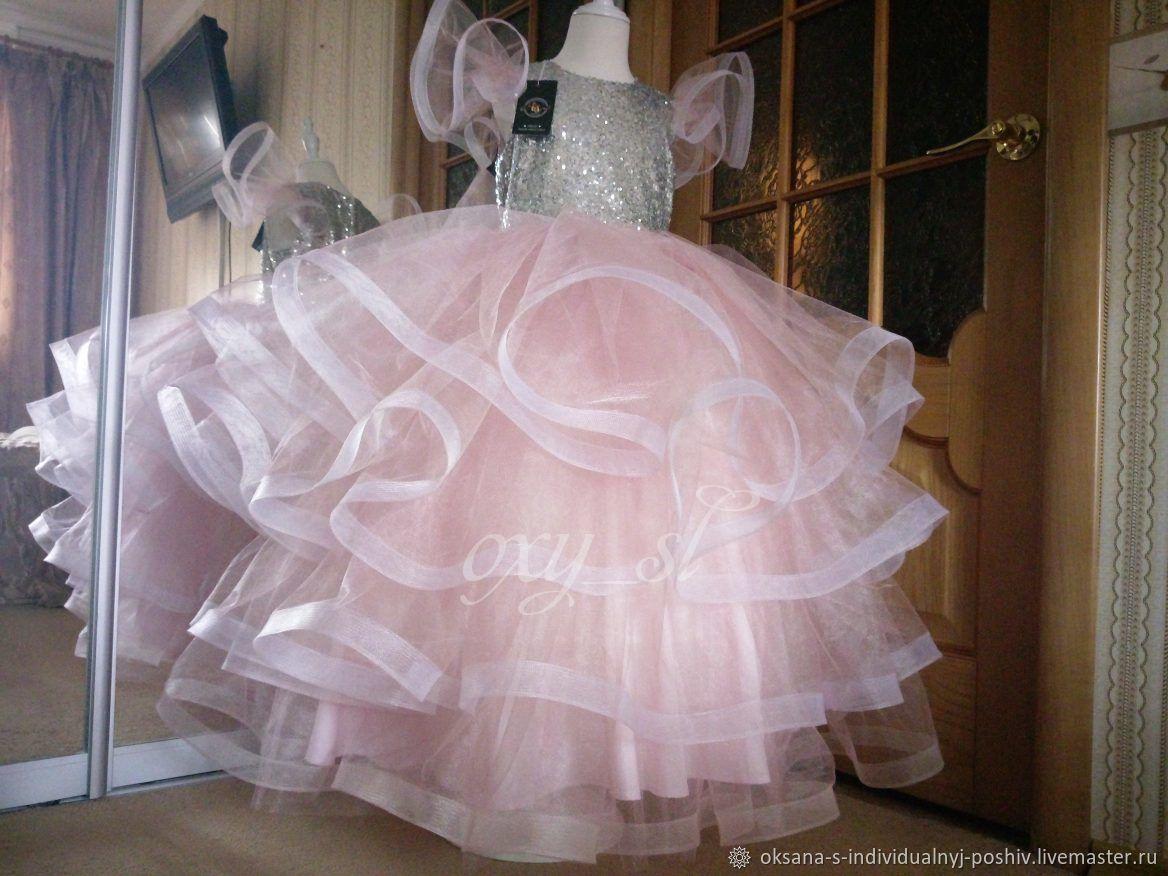 пышное нарядное платье, Одежда, Каменск-Шахтинский, Фото №1