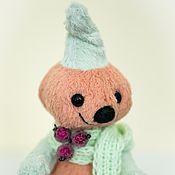 Куклы и игрушки handmade. Livemaster - original item Pam Reserve. Handmade.