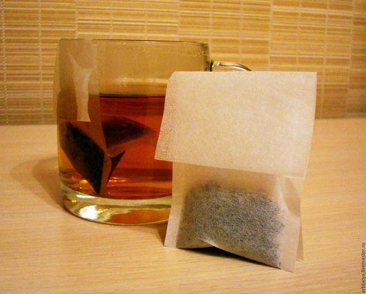 Быт ручной работы. Ярмарка Мастеров - ручная работа. Купить Иван-чай в пакетиках для заваривания. Handmade. Иван-чай, белый