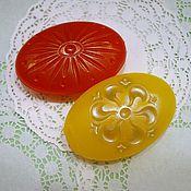 Косметика ручной работы handmade. Livemaster - original item 3D Oval soap. Handmade.
