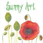 Sunny Art - Ярмарка Мастеров - ручная работа, handmade