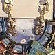 """Винтажные украшения. Ярмарка Мастеров - ручная работа. Купить Красивые серьги """"Сиамские коты"""" от Kirks folly (США). Handmade. Серьги"""