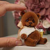 Куклы и игрушки ручной работы. Ярмарка Мастеров - ручная работа MiniCake. Handmade.
