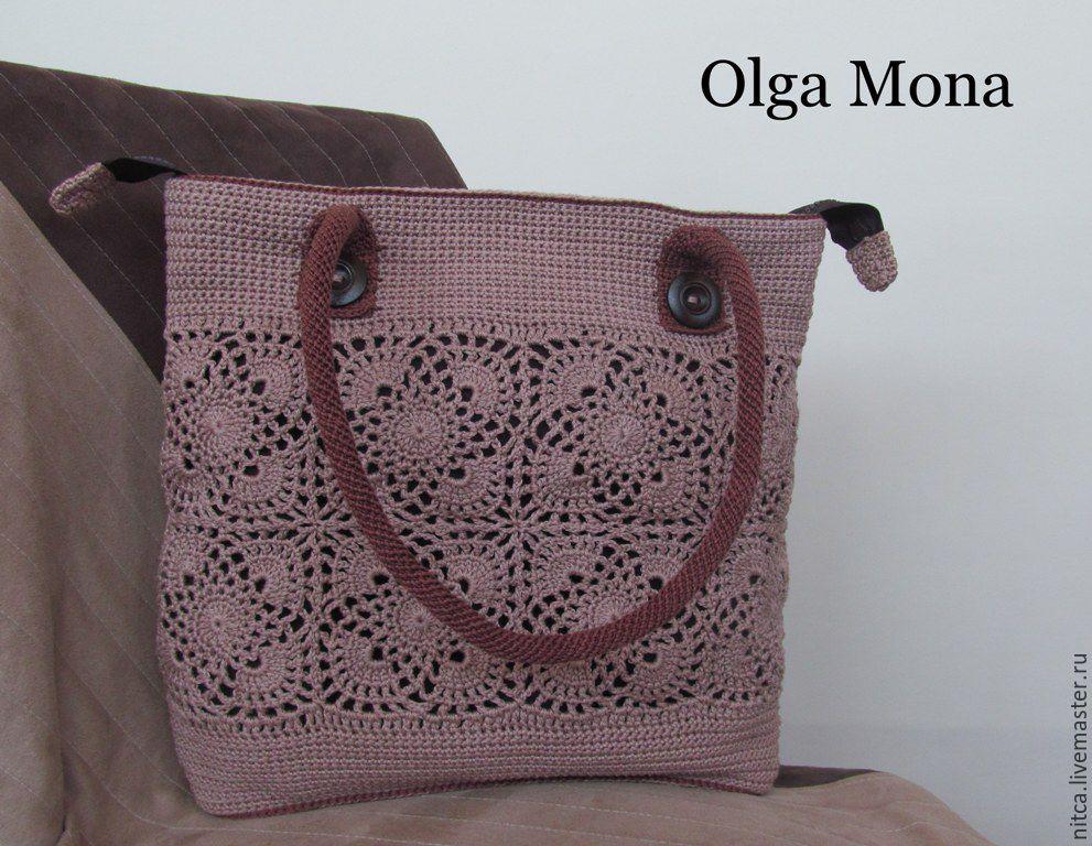 80797f99404d Сумка вязаная крючком, сумка женская, вязаная сумка, женская летняя сумка,  пляжная сумка ...