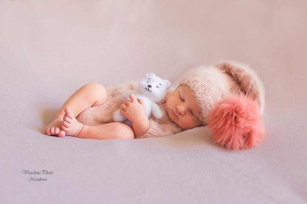 Пудровый комплект для фотосессии новорожденных Реквизит для фотосессии, Аксессуары для фотосессии, Пенза,  Фото №1