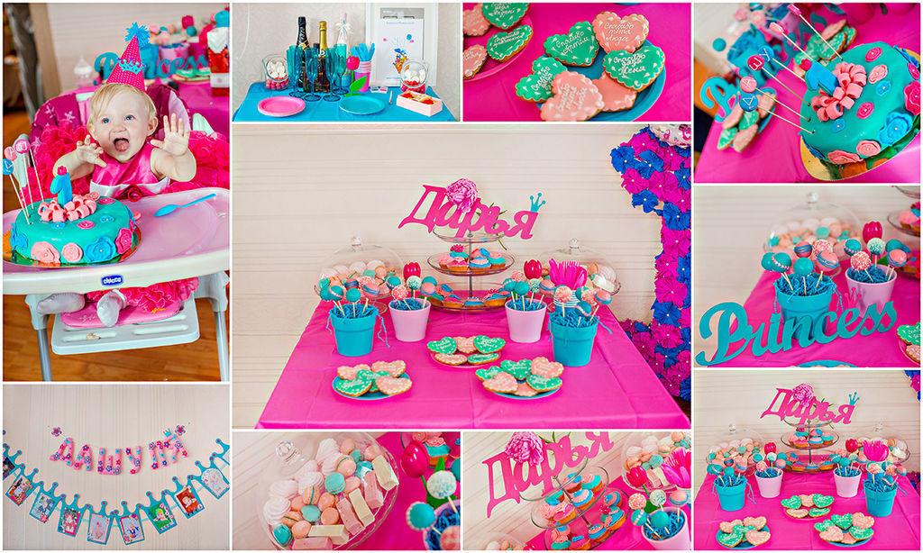 60 идей декора на день рождения ребенка своими руками 44