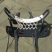 Для домашних животных, ручной работы. Ярмарка Мастеров - ручная работа Ленчик для казачьего седла. Handmade.
