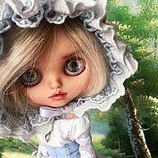 Кастом ручной работы. Ярмарка Мастеров - ручная работа Кукла Блайз Марта. Handmade.