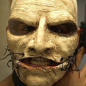 Аксессуары ручной работы. Ярмарка Мастеров - ручная работа Маска Кори Тейлора маска группы Слипкнот Slipknot Corey Taylor mask. Handmade.