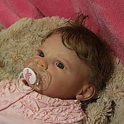 Куклы и игрушки ручной работы. Ярмарка Мастеров - ручная работа Сабриночка. Handmade.