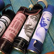 Сувениры и подарки handmade. Livemaster - original item TELEIDOSCOPE PRINT. Handmade.