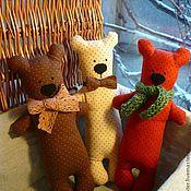 Куклы и игрушки ручной работы. Ярмарка Мастеров - ручная работа Очаровательные мимимишки. Handmade.
