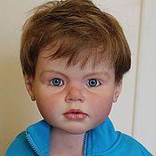 Куклы и игрушки ручной работы. Ярмарка Мастеров - ручная работа Мальчик Реборн-Тоддлер. Handmade.
