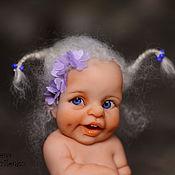 """Куклы и пупсы ручной работы. Ярмарка Мастеров - ручная работа """"Mari"""". Handmade."""