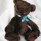 Куклы и игрушки ручной работы. Ярмарка Мастеров - ручная работа Медведь Гвидо. Handmade.