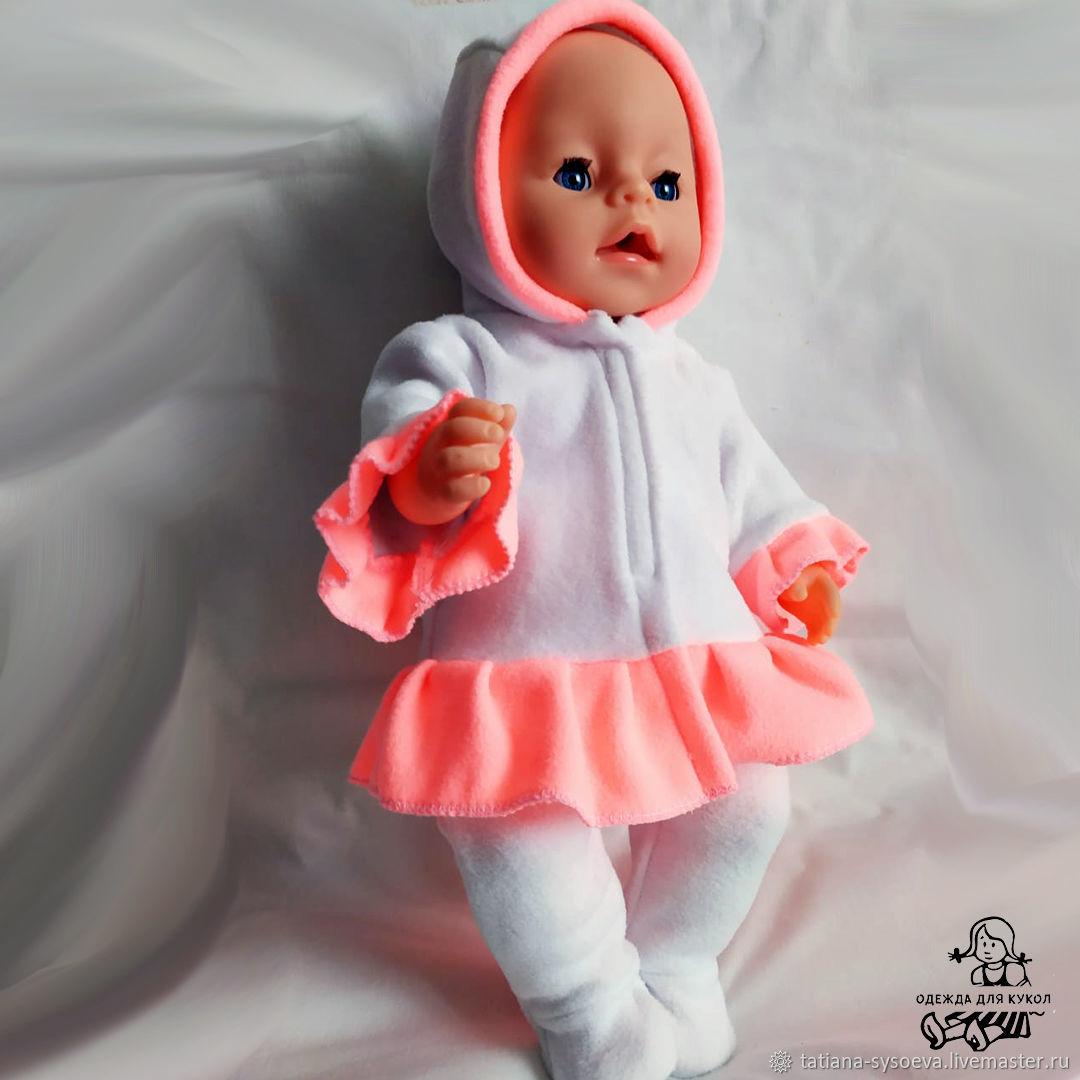 костюмчики для Baby Born, Одежда для кукол, Белгород,  Фото №1