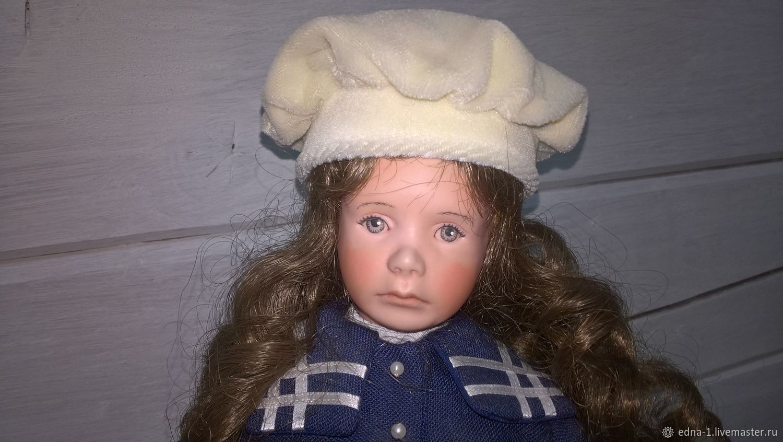 Редкая  Wendy - Thursdays Child, Портретная кукла, Москва,  Фото №1