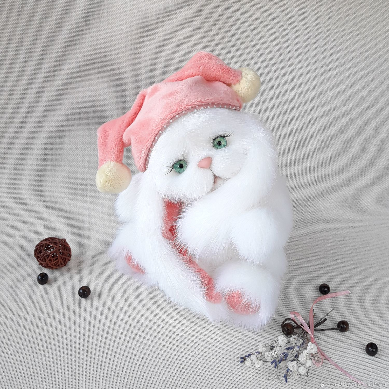 Teddy Bunny 'Luck', Teddy Toys, Zheleznodorozhny,  Фото №1