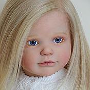 Куклы и игрушки ручной работы. Ярмарка Мастеров - ручная работа Зима.. Handmade.