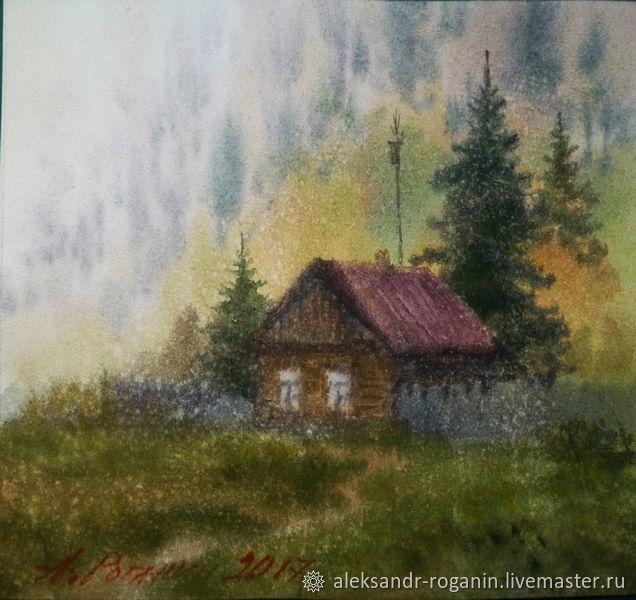 Окраина, Картины, Пенза,  Фото №1