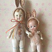 Куклы и игрушки ручной работы. Ярмарка Мастеров - ручная работа Baby Doll МФ. Handmade.