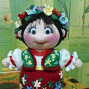 """Куклы и игрушки ручной работы. Ярмарка Мастеров - ручная работа Кукла """"Украиночка"""". Handmade."""