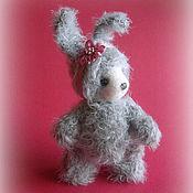 Куклы и игрушки ручной работы. Ярмарка Мастеров - ручная работа Зая. Handmade.