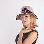 Аксессуары handmade. Livemaster - original item Hat. Hat. Fashionable hats 2018. To order a hat.. Handmade.