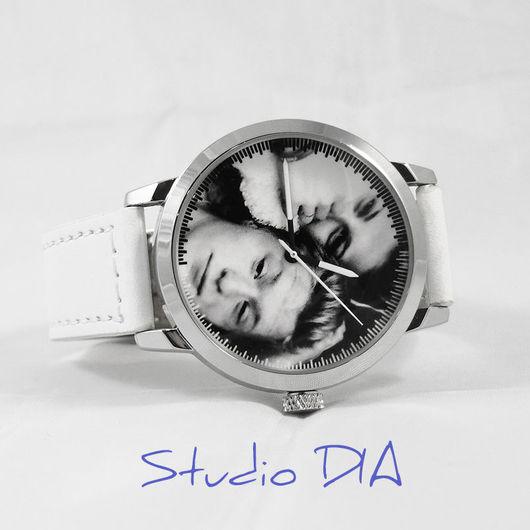 Часы Под Заказ. Студия Дизайнерский Часов DIA.